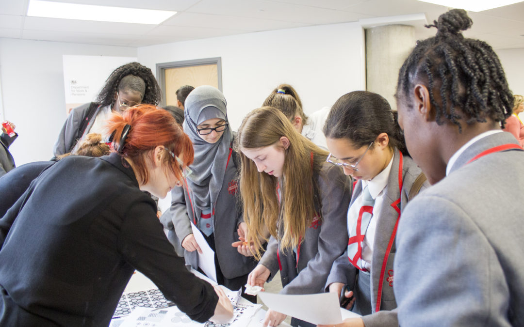 Enrichment Fortnight: Careers Fair