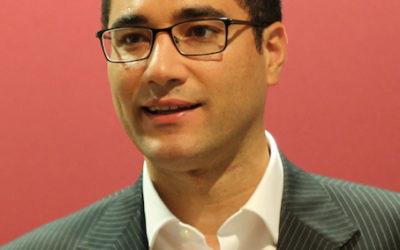 Staff Spotlight: Dr D'Aversa