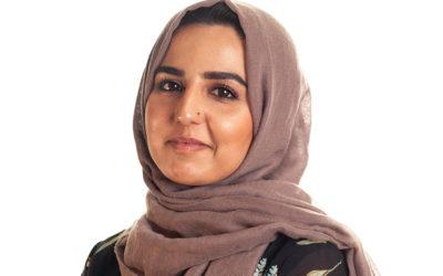 Staff Spotlight: Maryam Asfar – Maths