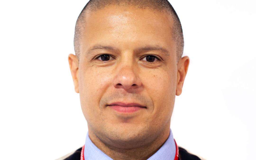 Teacher Spotlight: Mr Alves
