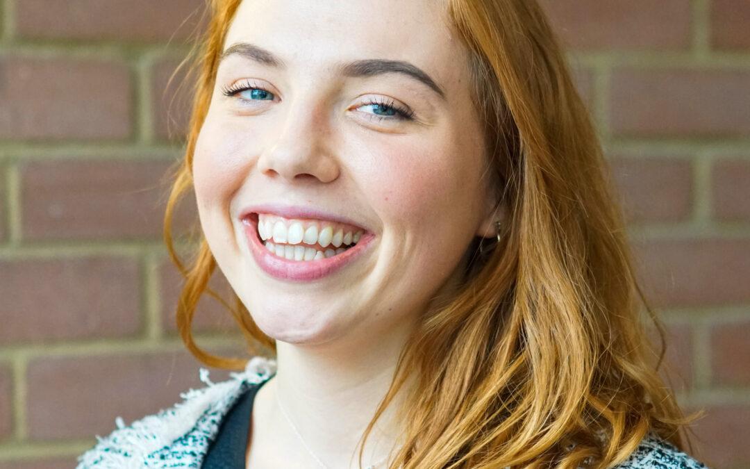 Sarah Worth