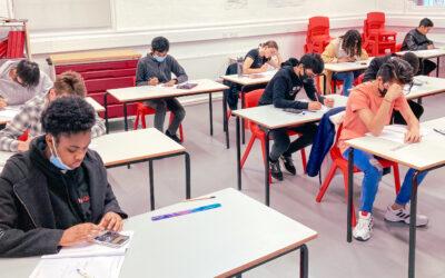 The ELSS Sixth Form Mathematics Scholarship Exam 2021